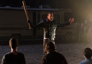 The Walking Dead 10 Most Memorable Moments