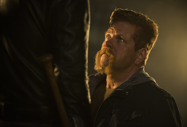 the walking dead season 7 michael cudlitz interview