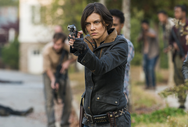 The Walking Dead Season 7 Episode 16 Recap Grade The Finale Tvline