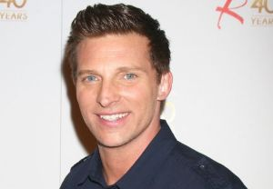 The Young and the Restless Steve Burton Leaving