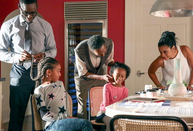 This Is Us Season 1 Episode 4 Video