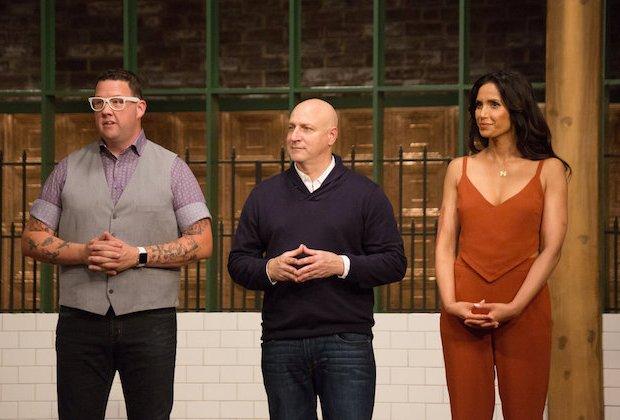 Top Chef Season 14 Premiere Charleston