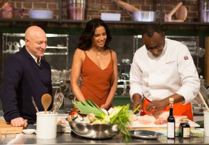 Top Chef Returning Chefs Season 14 Charleston