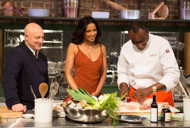 Top Chef Returning Chefs Season 14 Charleston