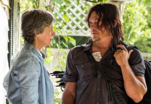 the walking dead season 7 photos