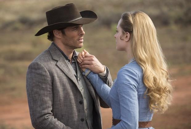 Westworld Recap Season 1 Episode 3