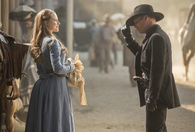 Westworld Recap Series Premiere HBO