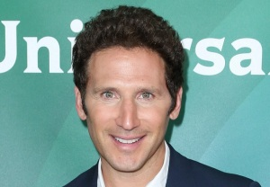 Wet Hot American Summer Mark Feuerstein