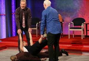 Whose Line Is It Anyway Renewed Season 5 The CW