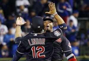 World Series Ratings Game 3