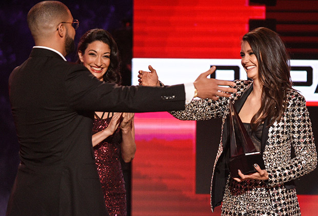 American Music Awards Best Moments