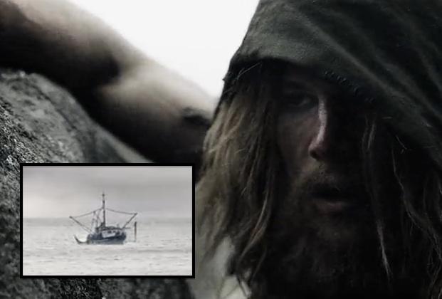 arrow-100-oliver-ship