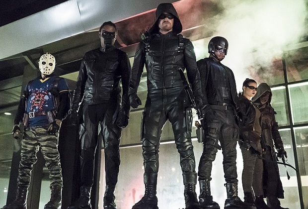 Arrow Best Worst Recruits