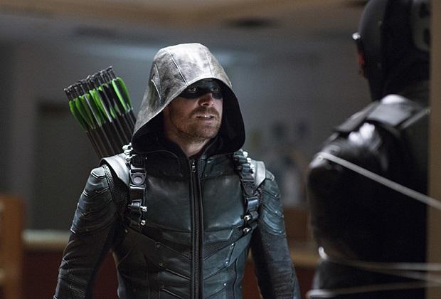 Arrow Spoilers