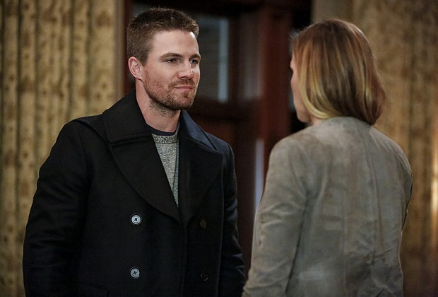 Arrow Ratings Crossover Event