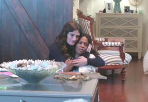 Beaches Trailer Idina Menzel Lifetime Remake Video