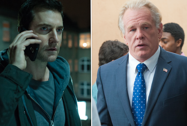 Berlin Station Graves Renewed Season 2 Epix