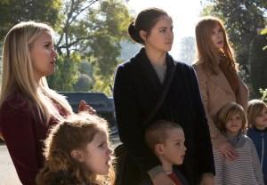 Big Little Lies Premiere Date HBO