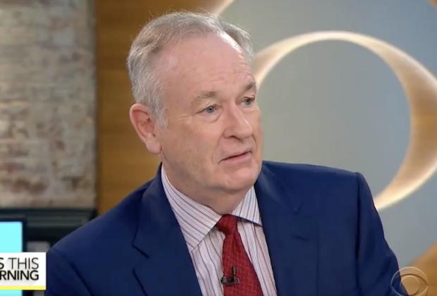 Bill O'Reilly Megyn Kelly Book Video