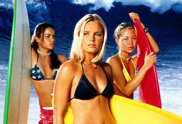 Blue Crush TV Series