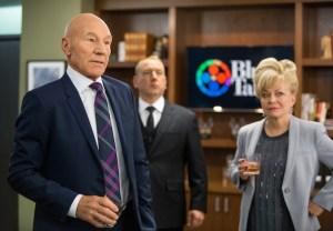 Blunt Talk Fred Armisen Video Season 2 Episode 6