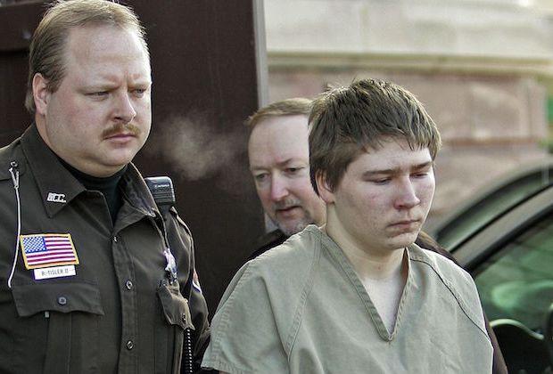 Making a Murderer Brendan Dassey