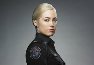 Chicago Fire Charlotte Sullivan