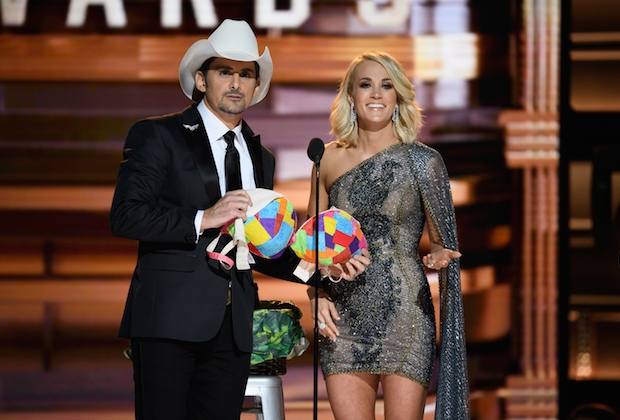 CMA Awards 2016 Photos