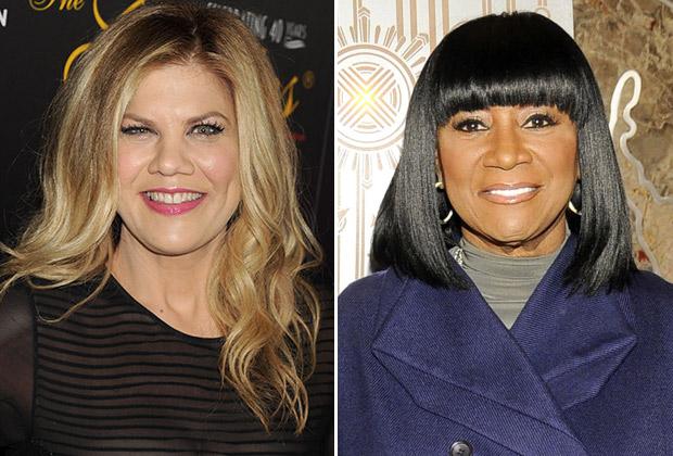 Daytime Divas Cast VH1