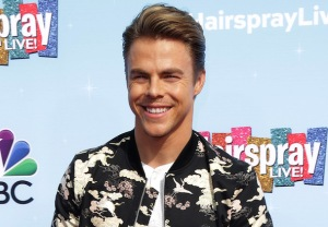 Derek Hough Judge World of Dance NBC