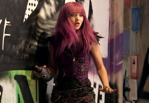 Descendants 2 Video