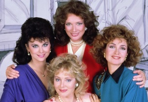 Designing Women Reunion