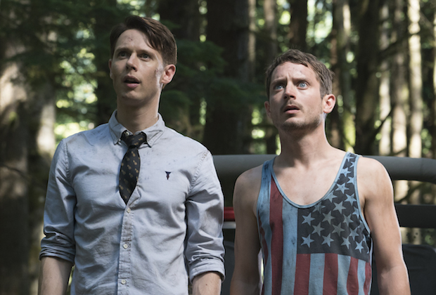 Dirk Gently Renewed Season 2 BBC America