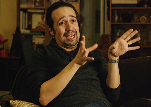 Drunk History Hamilton Recap Lin Manuel Miranda