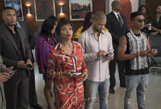 Empire Recap Season 3 Episode 6