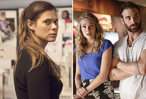 Frequency No Tomorrow Cancelled Renewed