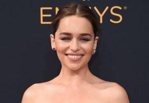 Game of Thrones Emilia Clarke Star Wars Han Solo
