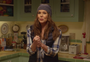 Gilmore Girls Netflix A Year in the Life