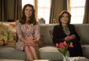 Gilmore Girls Revival Review