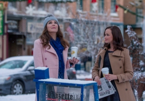 Gilmore Girls A Year in the Life Recap Episode 1 Winter