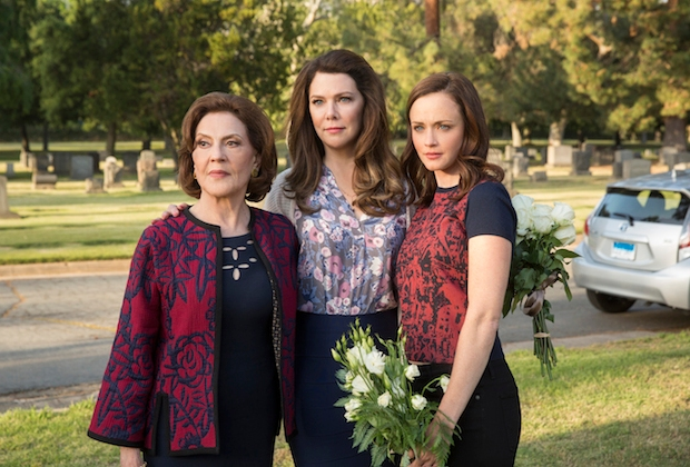 Gilmore Girls A Year in the Life Recap Episode 3 Summer