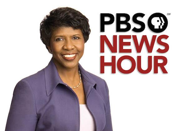 Gwen Ifill Dead PBS Newshour Host Dies