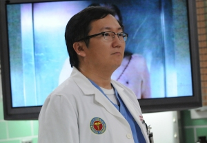 Hawaii Five-0 Masi Oka Max