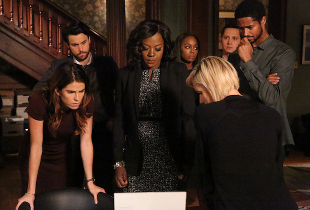 HTGAWM Season 3 Episode 7