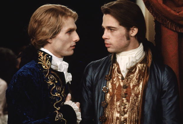 Vampire Chronicles AMC