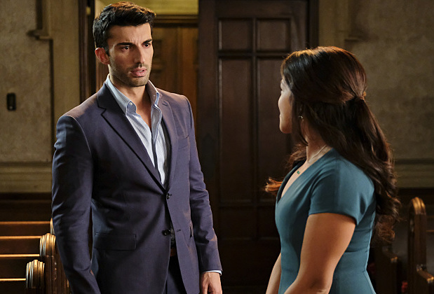 Jane the Virgin Fall Finale Recap