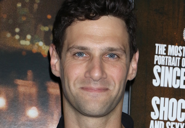 Justin Bartha The Good Fight