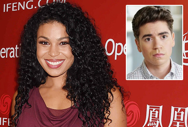 Jordin Sparks The Real O'Neals