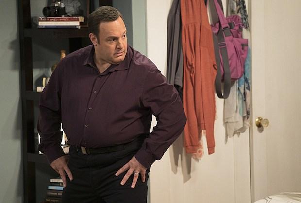 Kevin Can Wait Showrunner Exit Season 1 CBS