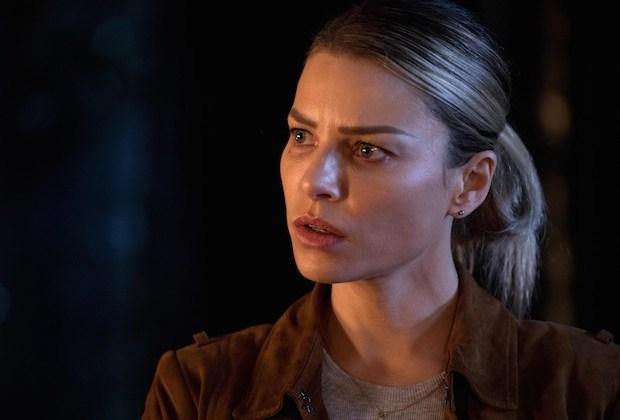 Lucifer Season 2 Spoilers Chloe